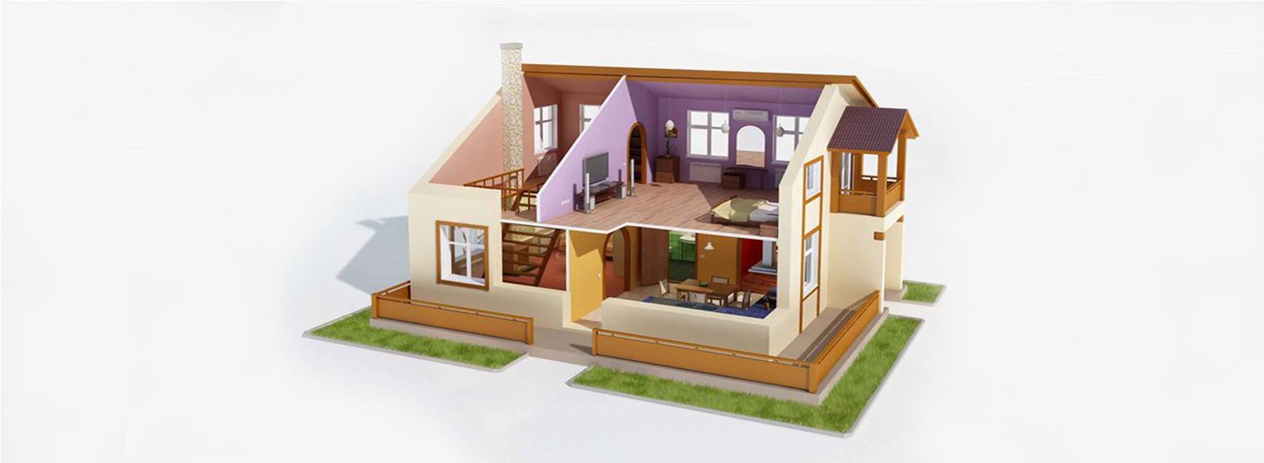 Строительство и ремонт домов под ключ в Борисове