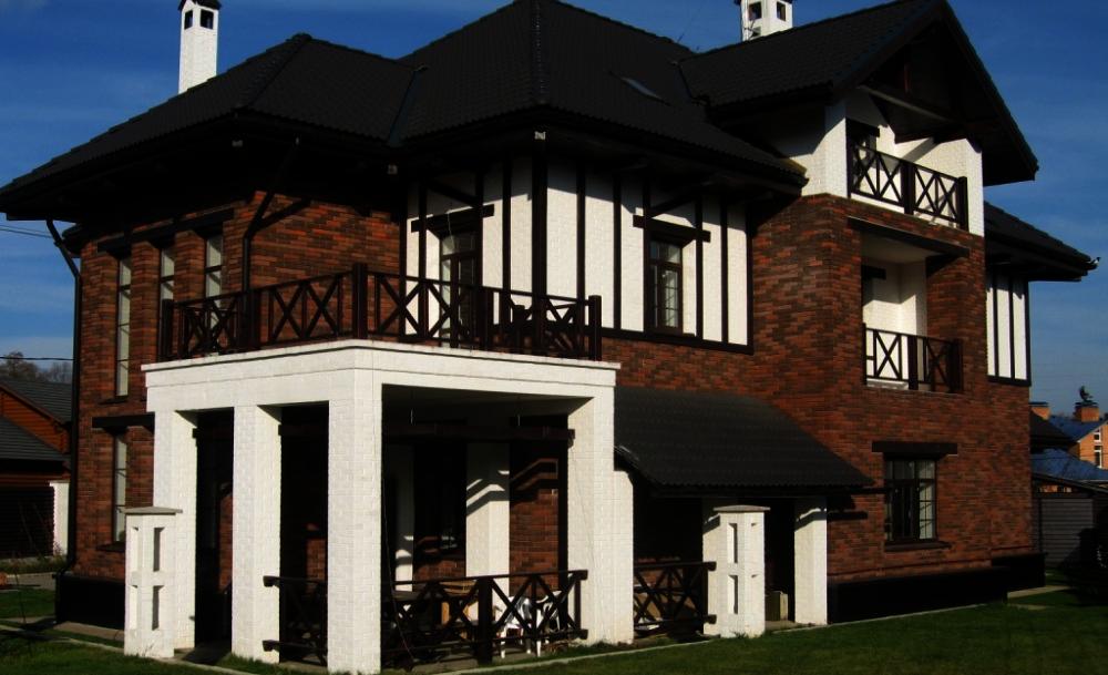 Строительство домов в Борисове