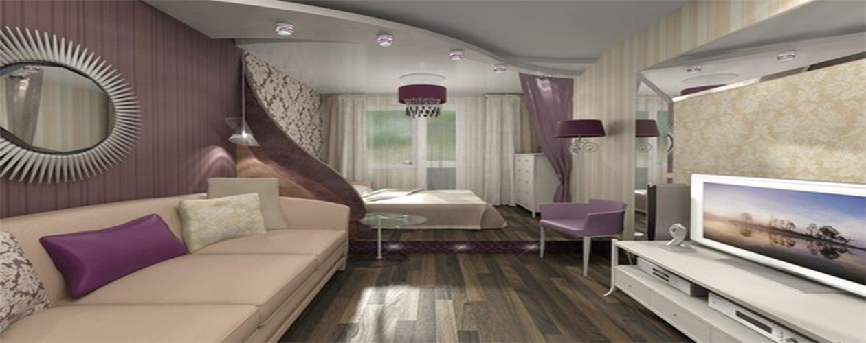 Ремонт квартир в Борисове, Жодино, Минске