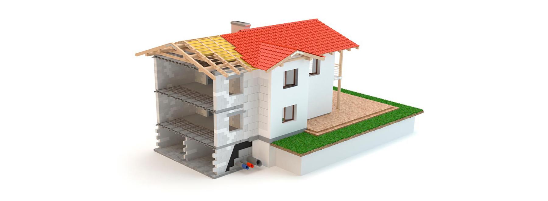 Строительство и ремонт домов под ключ в МинскеСтроительство и ремонт домов под ключ в Минске