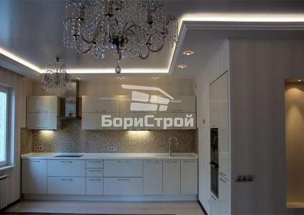 Евроремонт коттеджа в Борисове, Жодино, Минске