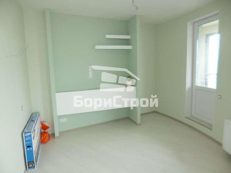 Капитальный ремонт квартиры в Борисове