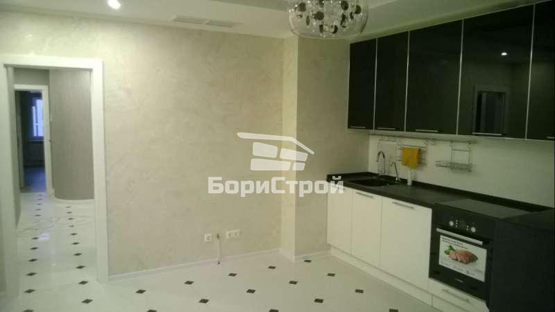 Внутренняя отделка квартиры в Борисове, Жодино, Минске