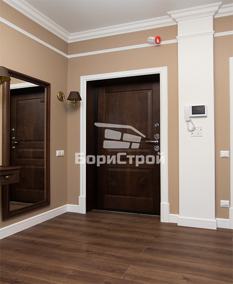 Ремонт квартиры на пр-те Победителей в Минске