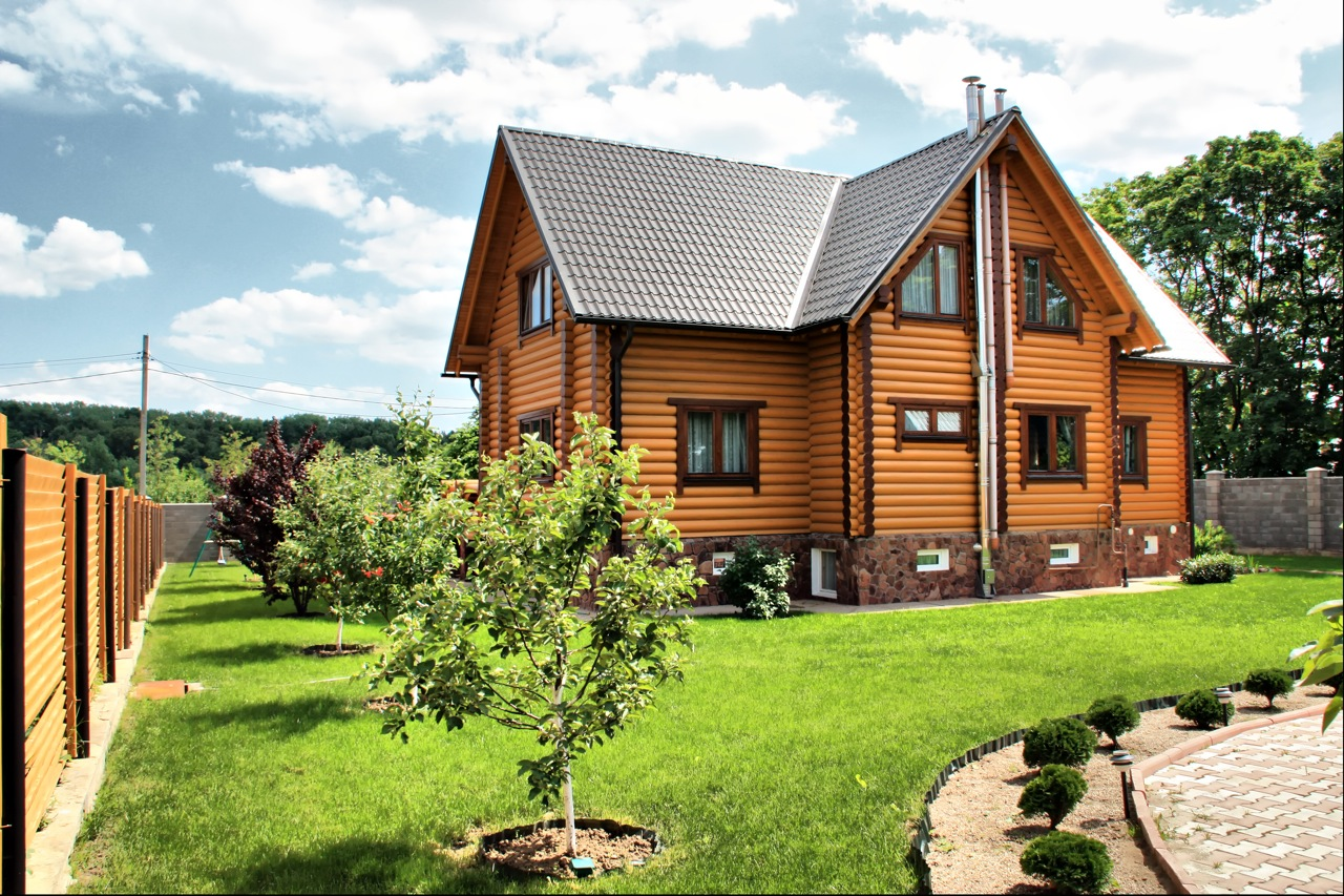 Строительство домов под ключ в Борисове, Жодино, Минске