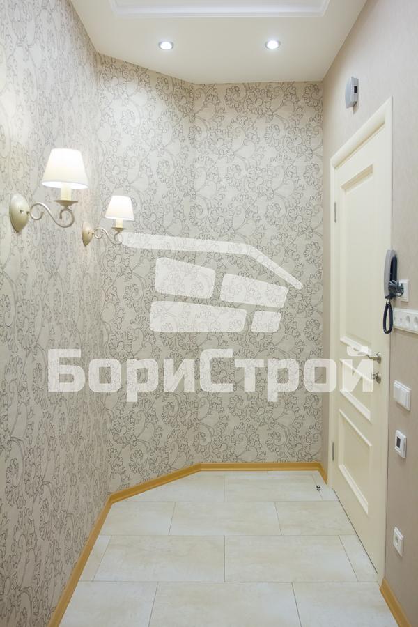 Ремонт квартиры в Борисове, Жодино, Минске