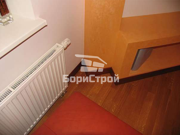 Элитный ремонт трехкомнатной квартиры в новостройке в Борисове, Жодино, Минске