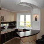 Красивый ремонт однокомнатной квартиры