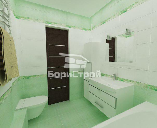 Дизайн ванны в Борисове, Жодино, Минске