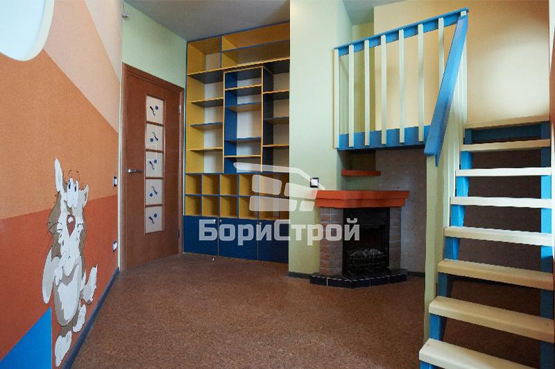 Дизайнерский ремонт квартиры в Борисове, Жодино, Минске
