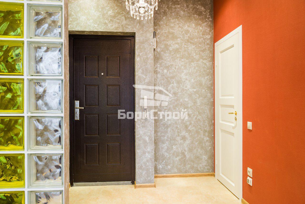 Ремонт квартиры-студии в Минске